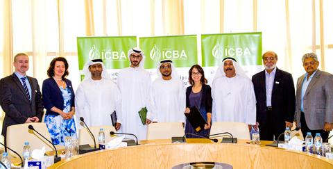 Abu Dhabi Fund for Development (ADFD) and the International Center for Biosaline Agriculture (ICBA) have signed a memorandum of understanding (MoU) to complete the construction of the Emirates Soil Museum in the Emirate of Dubai.